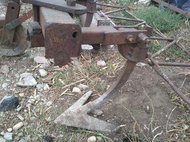 Продаю или меняю окучник для мини трактора в хорошем состоянии