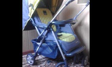 Продою детскую коляску good baby зима лето в отличном состояние. в Бишкек