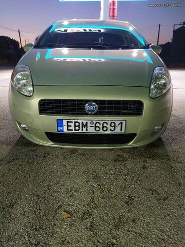 Fiat Grande Punto 1.3 l. 2006 | 167000 km