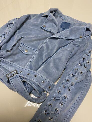 NOVA zenska jakna nikad nosena