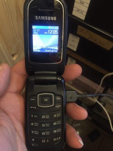 Samsung e1150 - Azerbejdžan: Upotrebljen Samsung E1150 crno