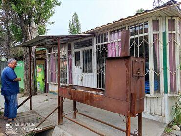 Недвижимость - Чон-Арык: Сдается павильон ул Баха пересечение улицы Матисакова Под шашлычную
