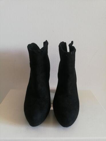 Zenskicine samo - Srbija: Nove čizmice, postavljene unutra, samo su probane. Na žalost meni su