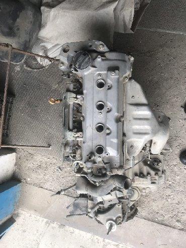Автозапчасти и аксессуары в Мингечевир: Mator. Nissan tida 1.6. Benizin baki ve qapilar