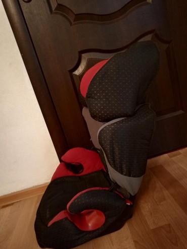 автокресло maxi cosi pebble в Кыргызстан: 15-36кг.Автокресло maxi-cosi оригинал.В отличном состоянии. Привезли