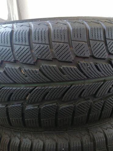4 gume 16 205/60R16 na aluminijumski felnama gume skoro nove felne
