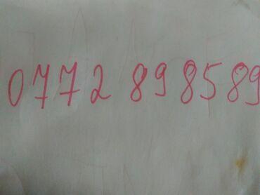 "вип бишкек билайн in Кыргызстан | SIM-КАРТЫ: Продаю номер ""Билайн"""