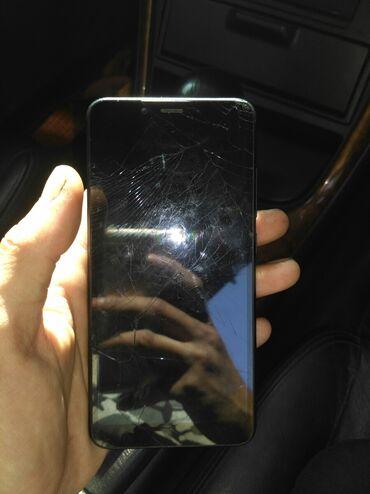 u 10 3 32 в Кыргызстан: Б/у Xiaomi Redmi 6 32 ГБ Черный