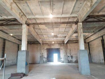 Аренда складов и мастерских в Кыргызстан: Сдается в аренду склад 450 м2 с подъездными ЖД путями есть полное