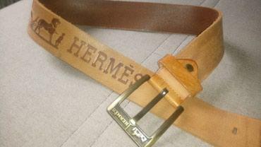 Hermes kozni kamel kais. - Novi Banovci