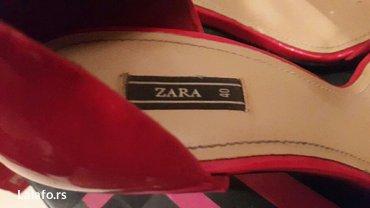 Zara sandale br 40 - Pozarevac - slika 3