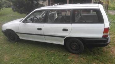 Opel Astra 1998 - Beograd