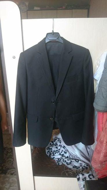 Продаю школьный костюм на 7 лет . Б/У в Бишкек