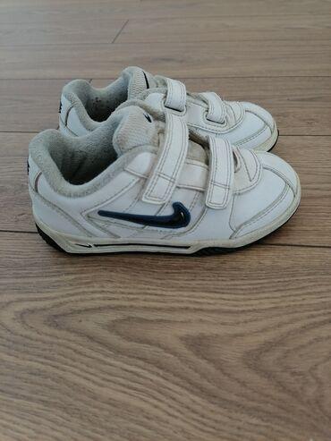 Kupace gace - Srbija: Nike patike original, broj 25.5, unutrašnje gazište 14. 5 cmPatike je
