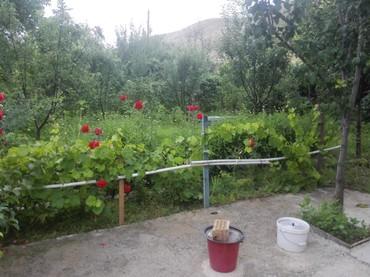 продам дачу беш кунгей в Кыргызстан: Продам Дом 30 кв. м, 2 комнаты