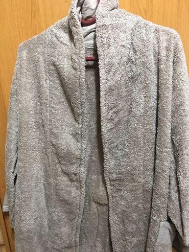Домашние костюмы - Кыргызстан: Мужской халат из Турции, размер XL