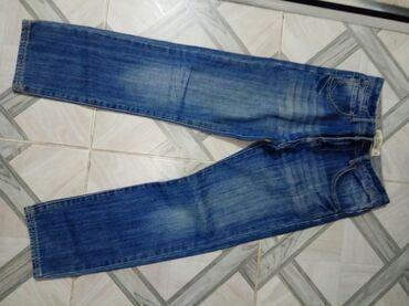Мальчиковские джинсы Sela размер 9