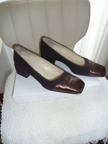 181 oglasa | ŽENSKA OBUĆA: Zenske cipele, izuzetno ocuvane, broj 36