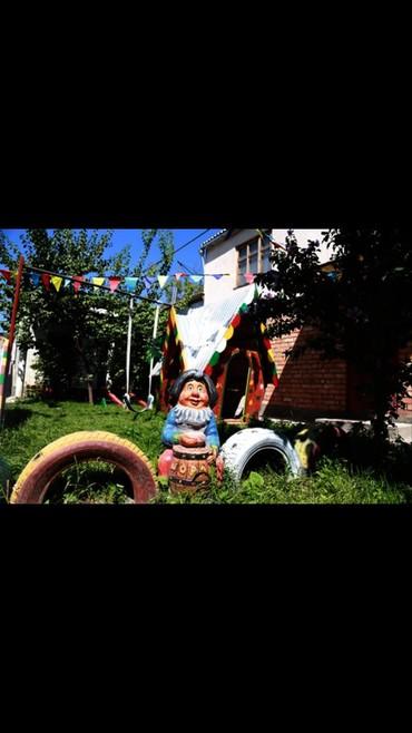 детский частный сад в Кыргызстан: Продам Дом 220 кв. м, 9 комнат