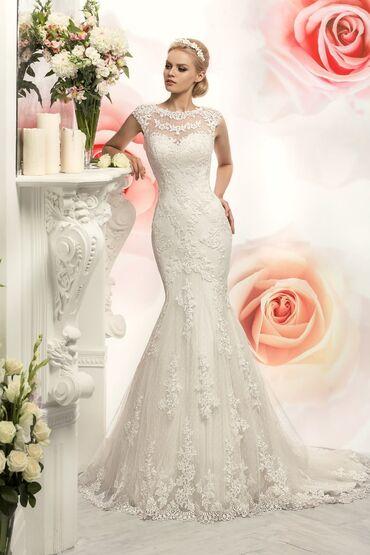 Личные вещи - Чок-Тал: Свадебные платья от американского бренда Naviblue Bridal. Размер S-M,в