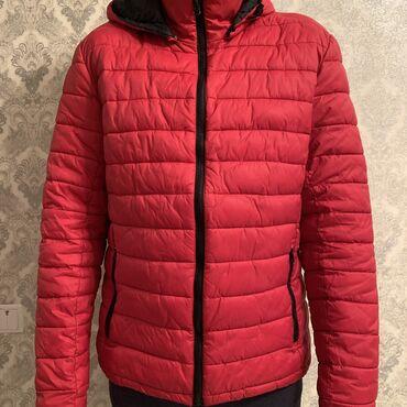 Продаю мужскую деми куртку фирмы LTB размер XL оригинал покупал