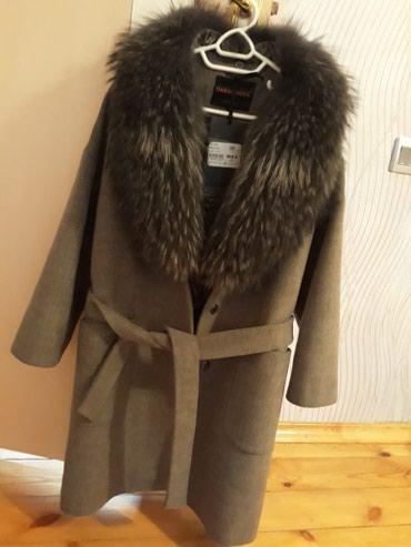 Xırdalan şəhərində Turkiyenin kawemir palto italyan dizayni mex naturaldi 5gundu alinib
