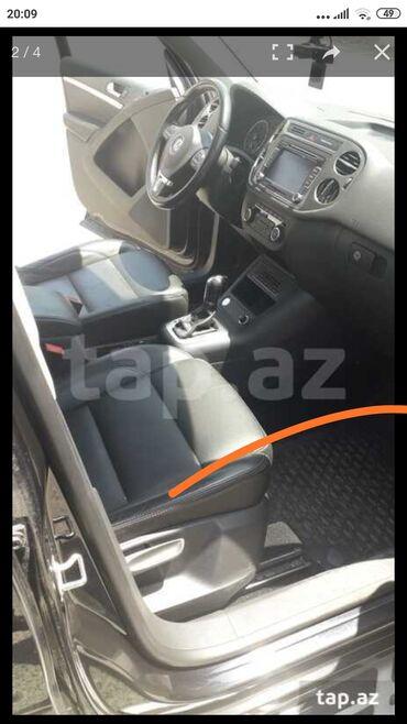 Volkswagen Tiguan 2 l. 2013 | 180000 km