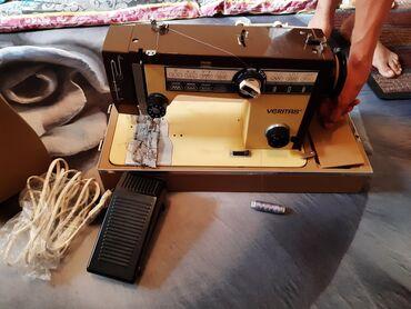 shvejnaja mashinka veritas nemeckaja в Кыргызстан: Швейная машина VERITAS