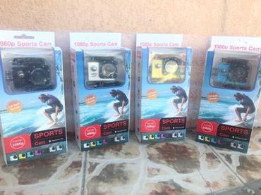Продаю Экшн камеры SPORT Cam!!! В наличии!!! в Бишкек