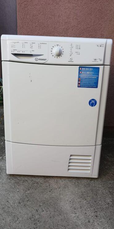 Masina za ves - Srbija: Indesit mašina za sušenje vesa. Polovna,ispravna u odličnom