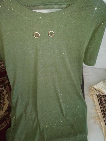 Женская одежда в Чолпон-Ата: Туника новая. Размер стандарт
