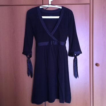 Black dress size S σε Thessaloniki