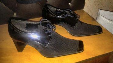 Продаю женские туфли 37 р. в Бишкек