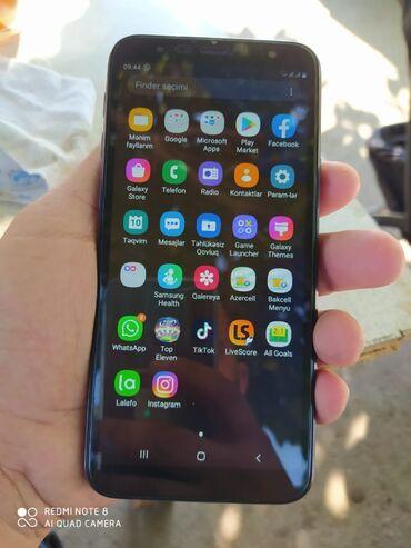 Austin montego 16 mt - Azərbaycan: Yeni Samsung Galaxy J4 Plus 16 GB qara