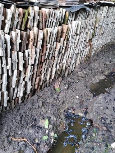 Beton, malter | Srbija: Biber crep. Cena 10 dinara komad. Imam oko 2500 komada