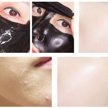 Корейская косметика. Маска-плёнка для в Бишкек