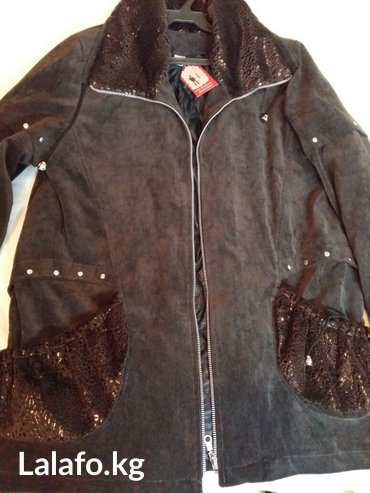 Женская куртка деми на подкладке. в Бишкек