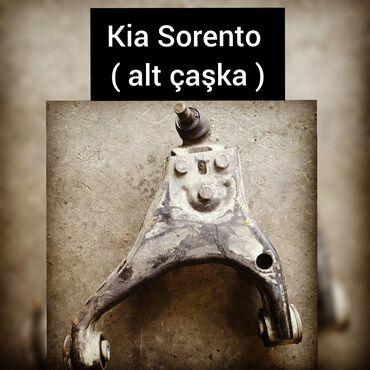 Kia Sorento ucun istediyiniz ehtiyyat hisselerinin işlenmiş ve orginal