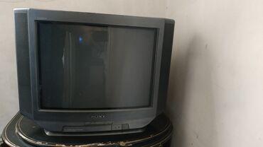 Sony Tv 21, 54sm, телевизор в рабочем состоянии, ishleyir