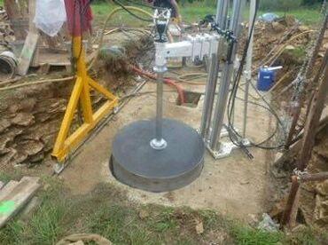 Istrazivanje trzista - Srbija: Masinko busenje svih vrsta bunara. Pronalazimo vodu pod garanciju