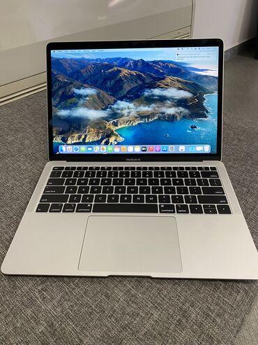 "ультрабук бишкек in Кыргызстан | LENOVO: В продаже Б/у Apple MacBook'и: MacBook Pro 13"" 2016 i5/8/128 Space"