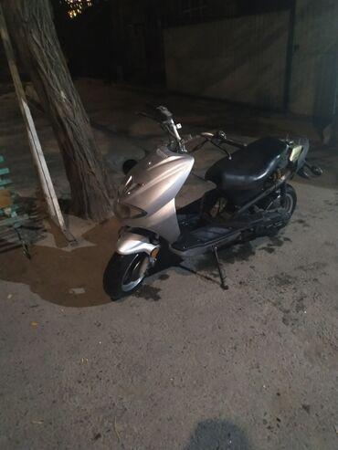 Suzuki в Бишкек: Срочно срочно продаю скутер Haobon 60 в хорошем состоянии. (НЕБОЛЬШОЙ
