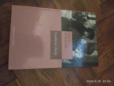 Knjige, časopisi, CD i DVD | Pancevo: Ocuvana knjiga u cvrstom povezu