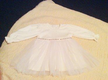 Jednom nosena kao nova je prelepa haljina za godinu dana - Belgrade