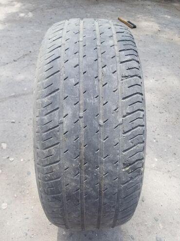 Б/у Michelin шина 225/55/R16