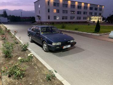 продать машину бишкек в Кыргызстан: Mazda 626 2 л. 1986