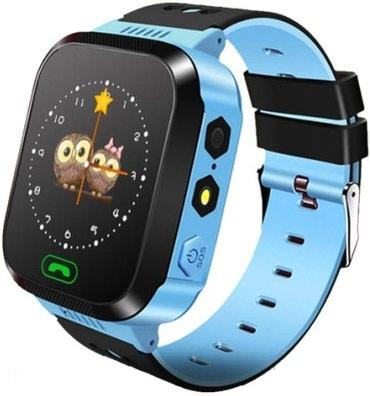Часы Smart Baby Watch Q528 — это простое и в Бишкек