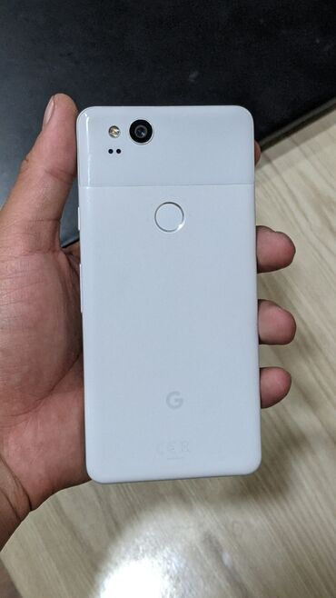 Google Pixel 2Продаю Google Pixel 2 64 Гб.Аппарат в отличном