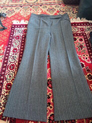 Личные вещи - Дмитриевка: Турецкие женские брюки, размер XL! Очень качественные!