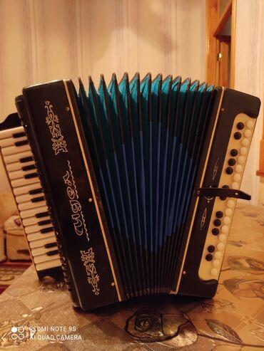 Гармошки - Азербайджан: Гармошки